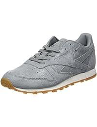 9d1342906 Amazon.es: VARIOS - Piel / Zapatillas / Zapatos para mujer: Zapatos ...