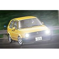 24.01 Pass Series No.12 Volkswagen Golf II GTI