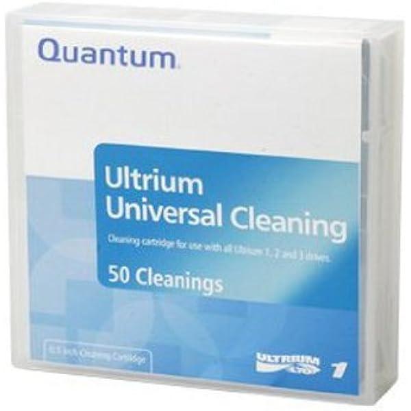 Quantum Lto Cleaning Cartridge Computer Zubehör