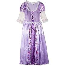 Rubbies - Disfraz de princesa para mujer, talla M (2_10005798)