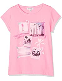 3POMMES T-shirt illustré    fille