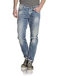 Scotch & Soda 15060685331 Ralston - Blue Strike - Jeans - Slim - Homme