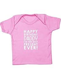 3-24 Months Dressdown 2nd Birthday Bear Baby//Toddler T-Shirt
