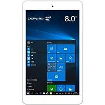 Chuwi Hi8Pro 8.0Pulgadas Tablet PC Intel Cherry Trail z835064bit Quad Core 1.44GHz WUXGA IPS pantalla 2GB RAM 32GB ROM HDMI Type-C batería 4000mAh Bluetooth 4.0