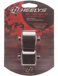 Heelys Fats Abec 5 - Zapatos con cordones para unisex-niños