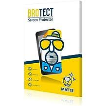 2x BROTECT Mate Protector de Pantalla para Sigma ROX 6.0, Mate y Antireflejos, Resistente contra Arañazos