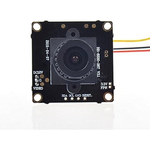 corprit Mini 700TVL HD CMOS 8510Consiglio d' Amministrazione Mini CCTV/telecamera