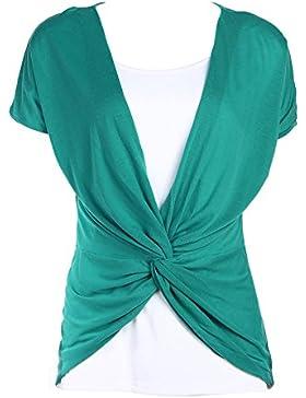Ecotrump Camisas - Para Mujer