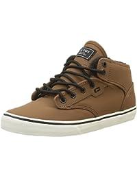 Globe Motley Unisex-Erwachsene Hohe Sneakers