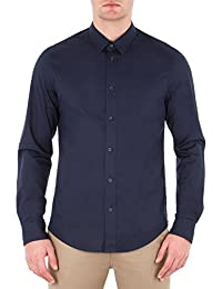 Ben Sherman - Chemise casual - Uni - Homme