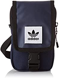 adidas Map Bag, Bolso bandolera Unisex Adulto, 24x15x45 cm (W x H x
