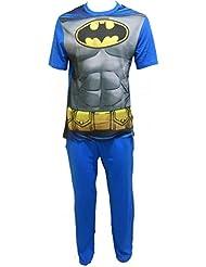 Batman Hommes Pyjama