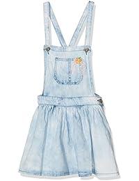 Billieblush Dungarees Dress, Salopette Fille