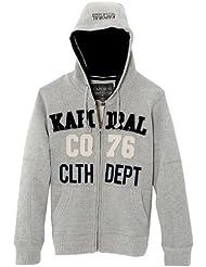 Kaporal - Sweat-shirt à capuche - garçon