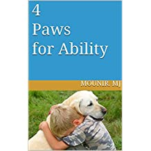 4 Paws for Ability (Arabic Edition)