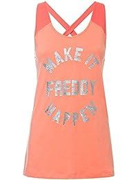 FREDDY - T-shirt - Femme taille unique