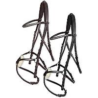 Horses Briglia Costa Rey Marr COB