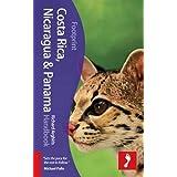 Costa Rica, Nicaragua, Panama Handbook (Footprint - Handbooks)