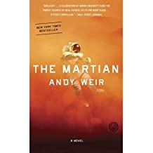 BY Weir, Andy ( Author ) [ THE MARTIAN ] Oct-2014 [ Paperback ]