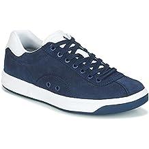 Polo Ralph Lauren - Zapatillas de Lona para Hombre Azul Turquesa