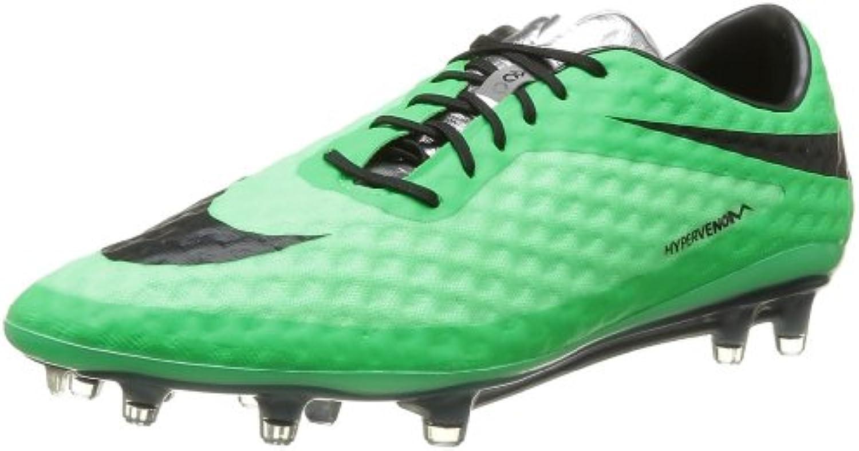 Nike, Hypervenom Hypervenom Hypervenom Phantom FG, Scarpe sportive, Uomo   Di Qualità Fine    Maschio/Ragazze Scarpa  6c082c
