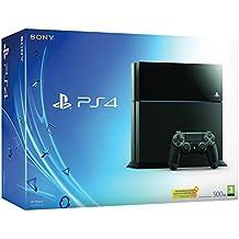 PlayStation 4 - Konsole (500GB)