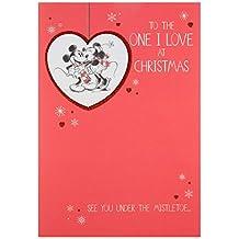 Weihnachtsgrüße Disney.Suchergebnis Auf Amazon De Für Weihnachtskarten Von Disney