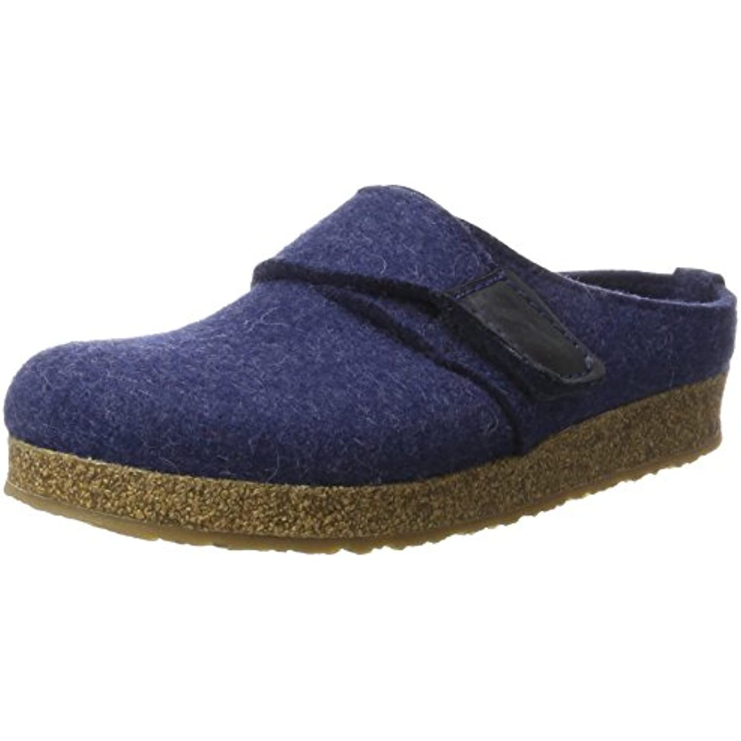 Haflinger Grizzly Ole, Chaussons - Mixte Adulte - Chaussons B06XPH7FY6 - 7352bd