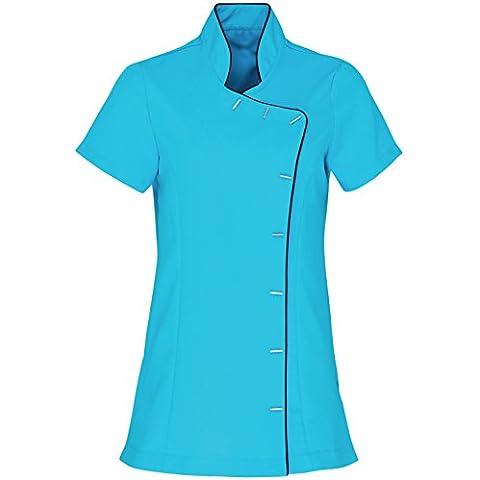 Workwear World - Vestido - para mujer