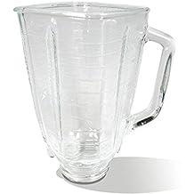 Oster - Jarra de vidrio para batidoras