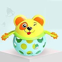 Preisvergleich für Baby-lustiges Spielzeug Kinder pädagogische Maus Hand bunte sensorische Ball Kinder Funnny Ball Spielzeug Geschenk