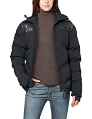 Ultrasport Damen-Funktions-Outdoor-Winterjacke Polly mit Ultraflow 3.000