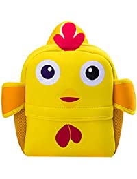 Msliy Kinder Rucksack Schultasche Kinderrucksäcke Daypack Rucksäcke Süß Leicht Komfort preisvergleich bei kinderzimmerdekopreise.eu