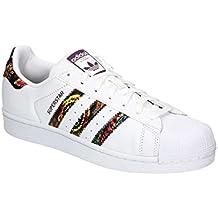 hot sale online 8fe1c 262a0 Adidas Superstar 80s Zapatillas Para Hombre