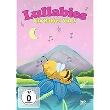 Lullabies For Babies Vol. 2