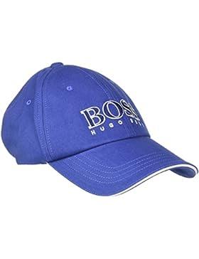 Boss Casquette Bleu (Taille Fabricant: 56) Lot de, Gorra para Niños, Azul (Klein), Medium