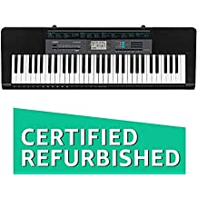 (CERTIFIED REFURBISHED) Casio CTK-2550 61-Key Portable Keyboard
