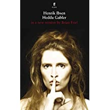 [(Hedda Gabler : In a Version)] [Translated by Brian Friel ] published on (October, 2008)