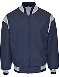 Mens Summer Jacket S TO 5XL Lightweight POLYESTER material bomber style FULLY LINED