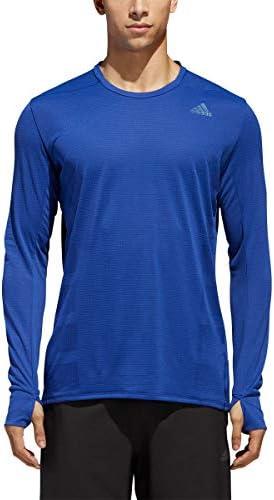 Adidas Supernova Tee, Maglietta Uomo, Blu (tinmis), M | | | Ogni articolo descritto è disponibile  | Prezzo ottimale  7241da