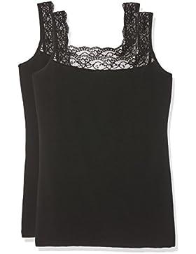 Cotonella C GD1380000 K2, Camiseta de Tirantes para Mujer