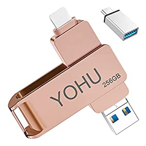 YOHU 256GB Pendrive para Phone