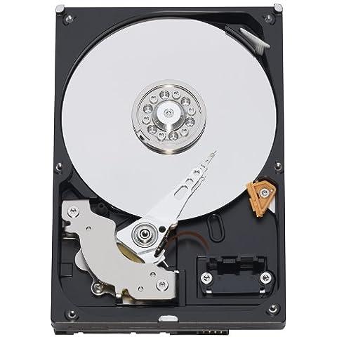 Western Digital WD Caviar Green 1TB 64MB Cache 1000GB - Disco duro