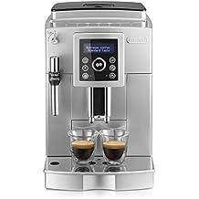 Delonghi Ecam 23.420.sb - Cafetera superautomática, 15 bares presión, depósito