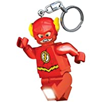 Lego Flash Portachiavi LED,, Taglia Unica, LGL KE65