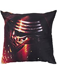Star Wars character world Episode 7 Awaken Cushion, Multi-Colour