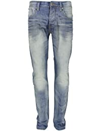 One Green Elephant Jeans Chico Blue