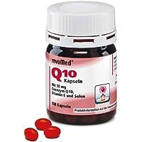 revoMed Q10 Kapseln 100St. preisvergleich bei billige-tabletten.eu