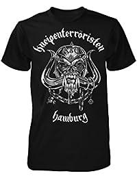Kneipenterroristen Kneipenterroristen 702494 T-Shirt