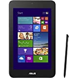 Asus VivoTab 8 M80TA-DL004H 20,3 cm (8 Zoll) Tablet-PC (Intel Atom Z3740, 1,3GHz, 2GB RAM, 64GB HDD, Intel HD, Win 8) schwarz